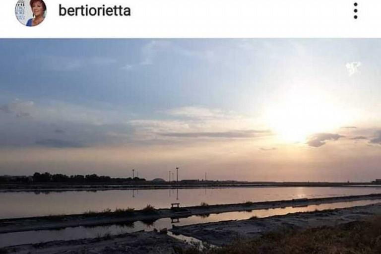 Orietta Berti. <span>Foto Giuseppe Capacchione</span>