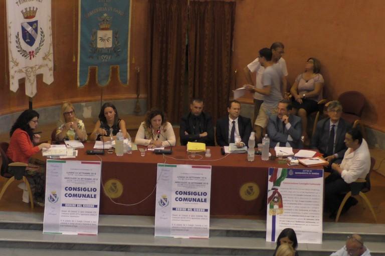 Consiglio Intercomunale