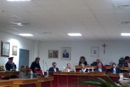 Consiglio Comunale Margherita di Savoia