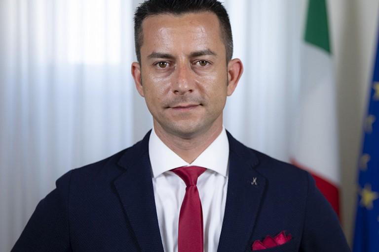 Davide Galantino