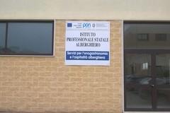 Istituto per i Servizi Alberghieri, mercoledì la consegna dei lavori