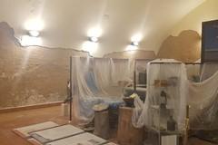 Il Comune revoca il Centro visite della Salina a Legambiente