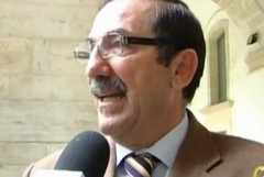 Il sindaco Lodispoto oggi ospite di Amica 9