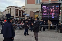 #CarnevaleCoratino, la replica in streaming