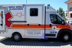 L'associazione volontari margheritani si aggiudica il servizio 118 di Margherita di Savoia
