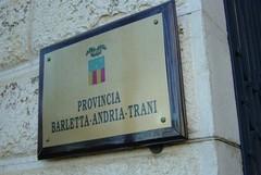 Tesoro al consiglio provinciale, il sindaco: «Opportunità per Margherita di Savoia»
