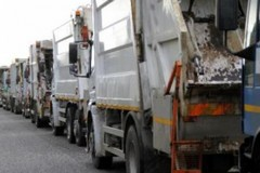 I rifiuti di Roma arriveranno in Puglia