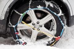 Neve, ghiaccio e piogge nella Bat, le comunicazioni del Comitato Operativo Viabilità