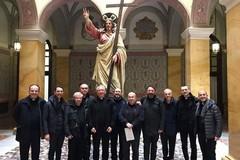 Ordinazione di monsignor D'Ascenzo, il 24 febbraio il nuovo vescovo a Margherita di Savoia