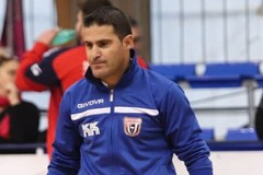 Enrico Cocco non è più il tecnico della Futsal Salinis