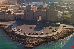 Le Terme di Margherita di Savoia presenti alla Fiera del Levante di Bari