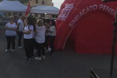 """Divertimento e """"sicurezza per gli anziani"""" nel """"Carosello""""dello Spi Cgil a Margherita di Savoia"""