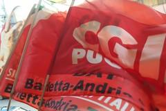 Rappresentanze sindacali unitarie, affluenza del 100% a Margherita di Savoia