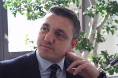 Gli auguri di Francesco Ventola al sindaco Lodispoto