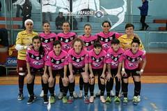 La Futsal Salinis sbanca il PalaDolmen e si prende il quarto posto