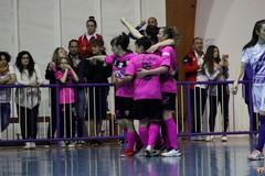 Futsal Salinis, niente distrazioni
