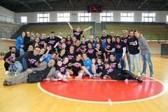 Tempo di debutto casalingo per la Futsal Salinis