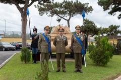 Nuovo incarico per il Generale di Corpo d'Armata Salvatore Camporeale