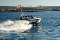Operazione Mare Sicuro, il bilancio della Guardia Costiera