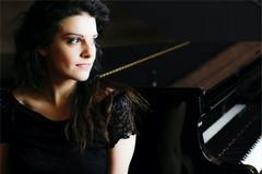 Recital della pianista Ilaria Loatelli al Grand Hotel Terme