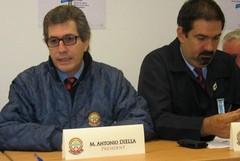 Antonio Diella eletto presidente nazionale Unitalsi