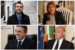 Uninominale alla Camera: la sfida sarà tra Caracciolo, Ventola, D'Ambrosio e De Mari