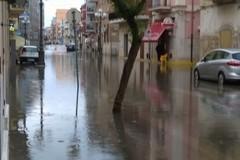 Maltempo, in arrivo pioggia e vento sulla Puglia