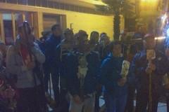 San Salvo - Bari, il cammino dei pellegrini di san Nicola