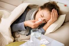 Influenza, oltre un milione di italiani restano a letto