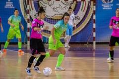 Futsal Salinis sul velluto col fanalino di coda Woman Napoli