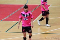 La Futsal Salinis s'arrende al Montesilvano e scivola al quarto posto