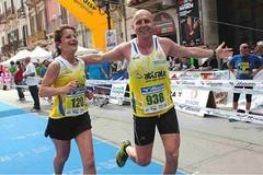 Maratona di Firenze, ottimo risultato per Gianfranco Damato
