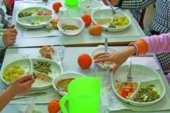 """Alla scuola dell'infanzia torna il """"menù della salute"""""""