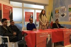 Primarie Pd: «Un Sud che si rialza con Emiliano»