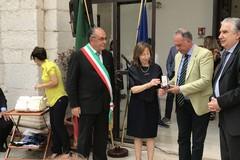 2 giugno, medaglia d'onore alla memoria di Luca Russo