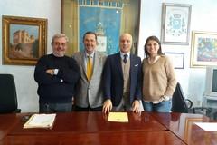 Centro visite della Salina, accordo tra Comune di Margherita di Savoia e Atisale