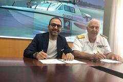 Sicurezza in mare e lungo le coste, sottoscritto protocollo