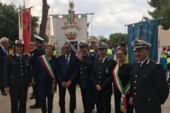 """Protezione civile, Mennea: """"Il raduno nella Bat conferma la Puglia come terra del volontariato"""""""