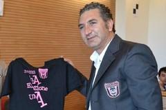 Salvatore Forte si dimette dalla carica di presidente della Salinis