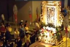 Ecco il programma della Festa patronale del Santissimo Salvatore