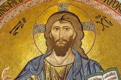 Continua la grande festa per il Santissimo Salvatore