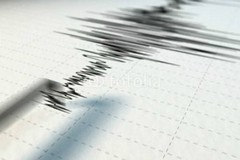 Terremoto di magnitudo 2.3, l'epicentro a Barletta