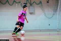 Duello d'alta quota per il Futsal Salinis a Terni