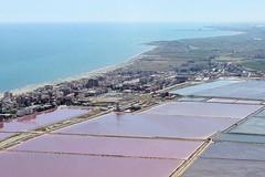 Margherita di Savoia, laboratorio della Puglia per lo studio e i rimedi all'erosione costiera