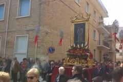 Santissimo Salvatore, arenili, saline e mare sotto la sua protezione