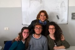 Olimpiadi del Patrimonio, tre ragazzi dello scientifico a Roma