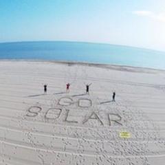 «Solarnia, Solar Paradise» a Margherita