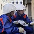 Guasto rete elettrica, a lavoro operatori Enel