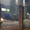 Incendio mezzi rifiuti, Lodispoto: «Ringrazio per serietà azienda»