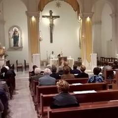 Festa dei Santi nella parrocchia B.M.V. Ausiliatrice